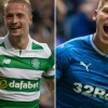 Scottish Premiership: Choose your Celtic & Rangers combined starting XI