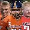 Wheaton College football players charged in hazing incident suspended from team – Chicago Tribune