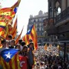 Catalonia referendum: Spain PM calls for 'escalation' to stop