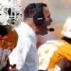 College football spotlight: Butch Jones on the hot seat again after Tennessee's latest failure – Los Angeles Times