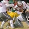 Damascus football rolls past Glenelg to advance to 2A state final – Baltimore Sun