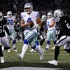 Late fumble by Raiders seals Cowboys' win on 'Sunday Night Football' – Chicago Sun-Times