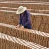 Chinese staff paid in bricks to top up unpaid wages