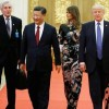 US and China reportedly scuffled over nuclear 'football' during Trump's Beijing visit – CNBC